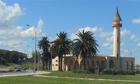 Uruguay, Montevideo, Buceo, Museo Oceanográfico